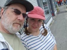 July 4th Deer Isle 2011