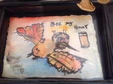 Bee My Honey© scott morgan