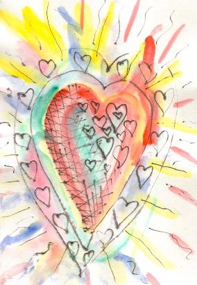 Valentine for Katy ©scott morgan