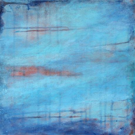 Blue VII © Katy Allgeyer