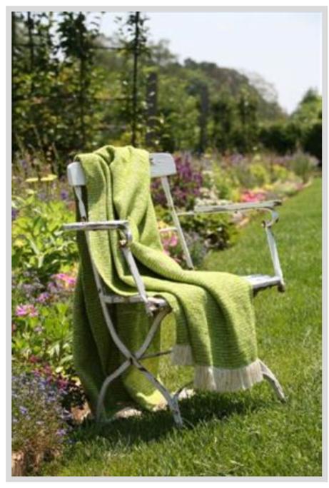 Textillery blanket